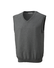 Men's Broadview V-neck Sweater Vest