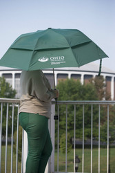 College of Health Sciences and Professions - Golf Umbrella