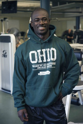 College of Health Sciences and Professions - Hooded Sweatshirt