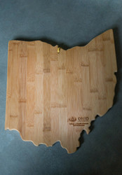 College of Health Sciences and Professions OHIO Cutting Board