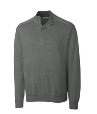 Men's Broadview Half Zip Sweater