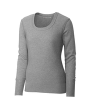 Women's Broadview Scoop Neck Sweater