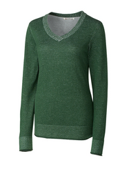 Women's  McKenzie V-neck Sweater