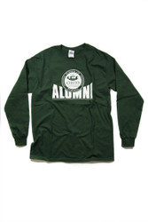 School of Nursing Alumni Long Sleeve T-Shirt
