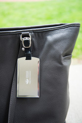 College of Arts and Science Luggage Tag