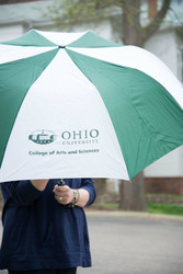College of Arts and Science Tote Umbrella