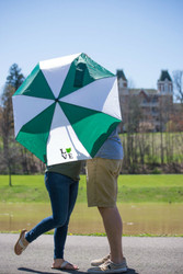 Ohio University LOVE Totes Umbrella