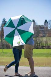 Ohio University LOVE Totes Umbrella