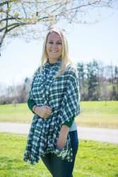 Fashion Blanket Scarf