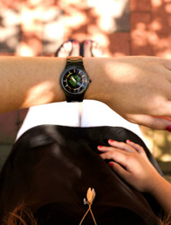 The Sophisticate OHIO Watch