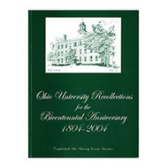 Ohio University Recollections
