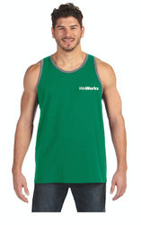 WellWorks Tank Top