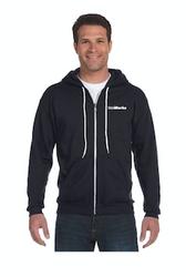 WellWorks Full Zip Hood Sweatshirt