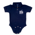 Infant Ohio University Bobcat Onesie