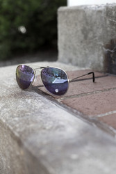 Paw Aviator Sun Glasses