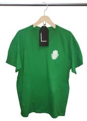 Hillel Bright Green Tshirt