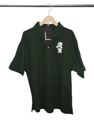 Rufus Embroidered Polo