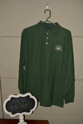 Arched Ohio Long Sleeve Shirt