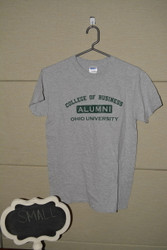 College of Business Alumni T-Shirt