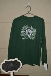 Green Fever Shirt (Medium)
