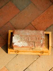 Athens Block Brick Stand