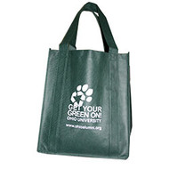 Ohio University Reusable Tote Bag