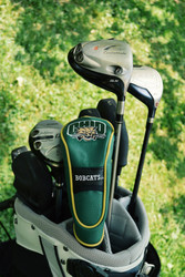Ohio University Hybrid Headcover