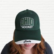 OHIO Hockey Hat - Easton