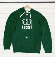 OHIO Hockey Hoodie-Easton