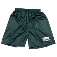 Men's Ohio University Mesh Short