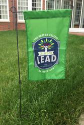Patton College Garden Flag