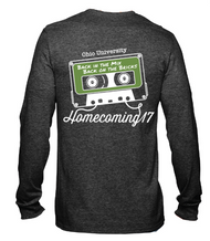 SAB Homecoming Long Sleeve T-shirt 2017