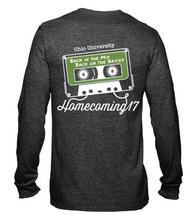 SAB Homecoming Long Sleeve T-shirt 2017