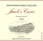 2013 Jacob's Cuvee