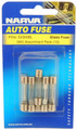 Assorted Glass Fuse Pack of 10