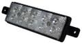 WHITEVISION LED Bullbar Lamp with Indicator/Parker/Daytime Running Lamp Functions Multivolt