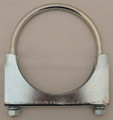 4-1/2 inch Exhaust Clamp