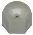 1-1/4 inch Chrome Nut Cover