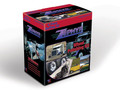 Zephyr 4 Piece Wheel Polishing Kit