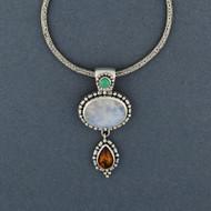 Tibet Necklace