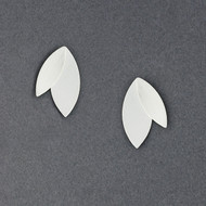 Leaves Post Earring