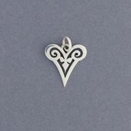 Ornate Arrow Pendant
