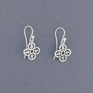 Clover Vine Earrings