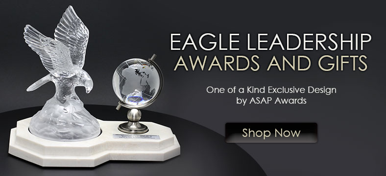 Eagle  Awards and Trophies