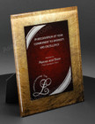 Acrylic Plaque Awards - PQ23