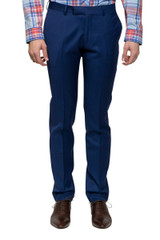 Jamie suit pant Blue