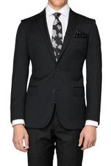 Jamie suit Jacket Black