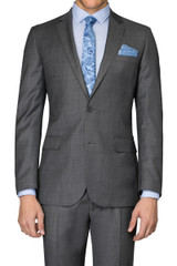 Jamie suit Jacket Grey