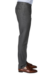 Jamie suit pant Grey