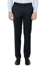 Cole Slim Suit Pant Navy